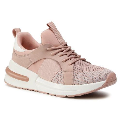 Sneakersy JENNY FAIRY - WAG1070004A Lavender Rose 89.99PLN
