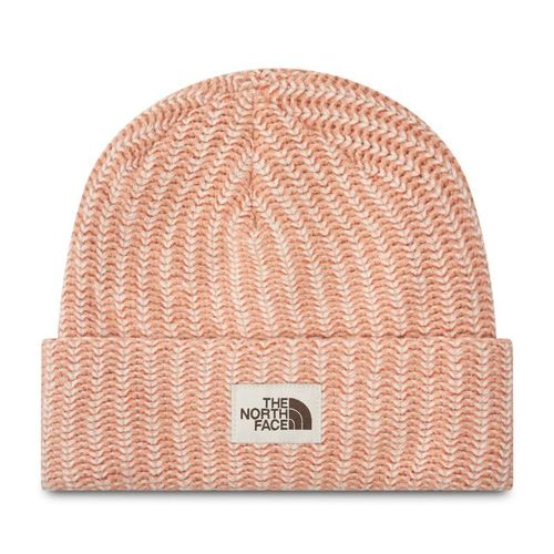Czapka THE NORTH FACE - Salty Bae NF0A4SHOR131 Pink Clay 139.00PLN